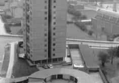Aerial Views of Stevenage