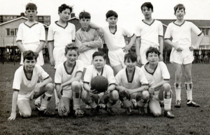 Shephall Rovers | Photographer not known