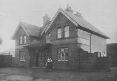 The Royal Oak, Walkern Road