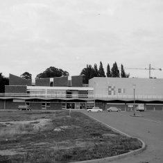 Bowes-Lyon House ca. 1966 | Martin Woodrow