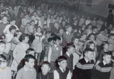 British Visqueen Children's Party
