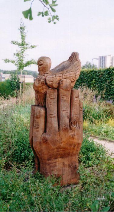 [Friendship and Peace] by Dennis Heath | Pauline Maryan