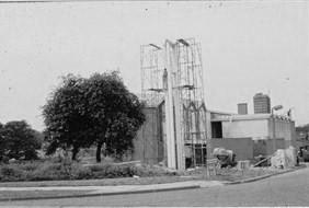 LDS church exterior view | Owen Welch