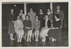 Bandley Hill Infant School Staff