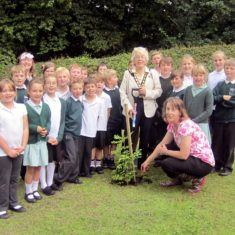 Ashtree School 50th Anniversary Celebrations | Ashtree School