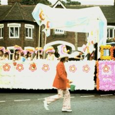Stevenage Carnival Photos from the 70's | By Peter Howard