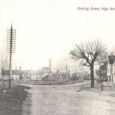 Bowling Green 1906