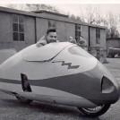 Vincent Motorbikes