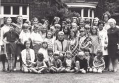 The Chilterns School