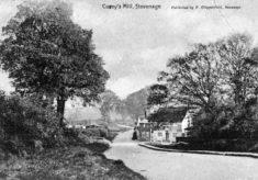 Coreys Mill. 1905