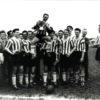Delphian League Cup Winners