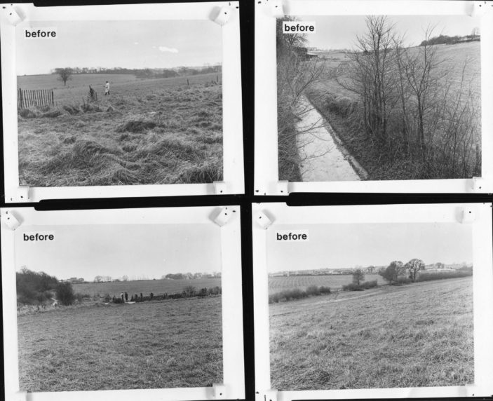 Fairlands Valley before 1971 | Stevenage Museum