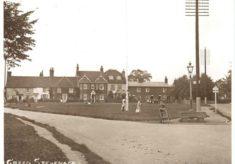 Stevenage Old Town