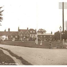 The Bowling Green, High Street