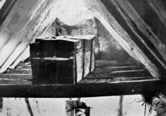 Henry Trigg's Coffin