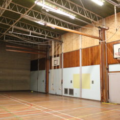 Collenswood School Gym | Markus Milligan