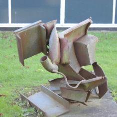Collenswood School Sculptures | Markus Milligan