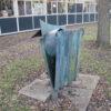 Collenswood School Sculptures