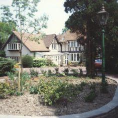 Stevenage Lodge