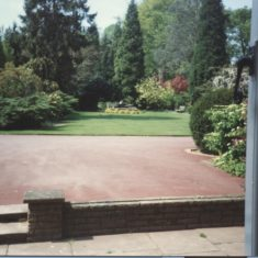 Stevenage Lodge Grounds