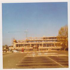 March 1972 Grampian Hotel | A. Briars