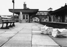 Old Railway Station