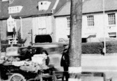 Charter Fair presence during World War II