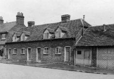 Bath House c. 1948