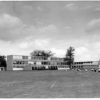 Heathcote School exterior 1955