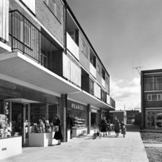 Marymead Shops | Stevenage Museum P3830