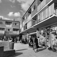 Marymead Shops | Stevenage Museum P6122
