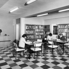 Stevenage Central Library