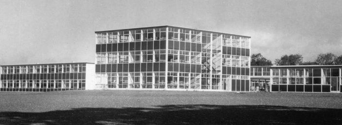 Technical Grammar School 1962   Stevenage Museum PP1326