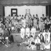 Barclay School Revue 1969