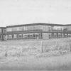 Girls' Grammar School under construction