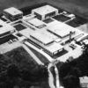 Aerial view of Nobel School