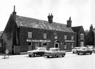 The Yorkshire Grey taken in 1960s | Stevenage Museum