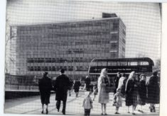 Stevenage in the 1960s and 1970s