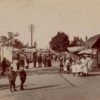 Stevenage Fair c.1901