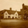 The Old Castle Inn c.1930