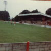 Another View of the Ground in the Early Days