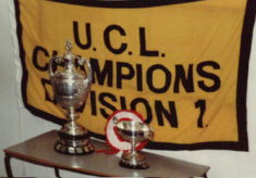 United Counties League Division 1 Trophy