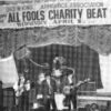 The Rolling Stones at the Geo. W. King Apprentice Association All Fools Charity Beat Ball April 1st 1964