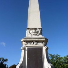 Stevenage War Memorial | Jill Campbell
