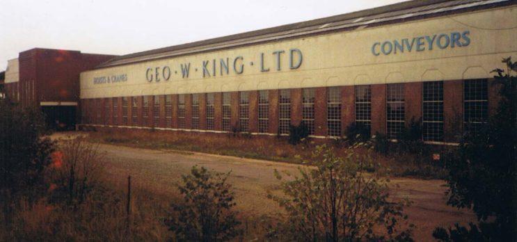Geo. W. Kings
