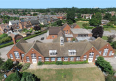 Letchmore Infant School