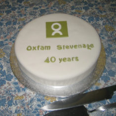 Oxfam Shop 40th Anniversary Celebrations | Peter Bentley
