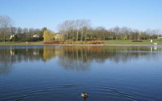 Fairlands Valley Park