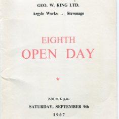 Geo. W. King Ltd.