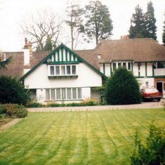 Memories of Stevenage Lodge